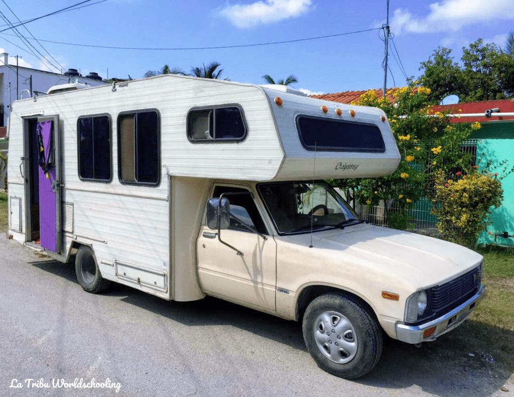 Rv.autocarava.toyota